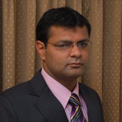 Gaurav Jobanputra