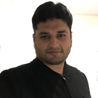 Divij Thakkar